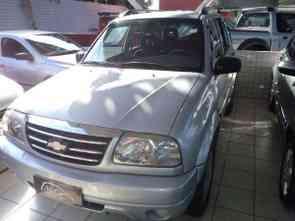 Chevrolet Tracker 2.0 16v 128cv Mpfi 4x4 5p