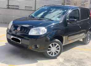 Fiat Uno Vivace Celeb. 1.0 Evo F.flex 8v 5p em Belo Horizonte, MG valor de R$ 21.900,00 no Vrum