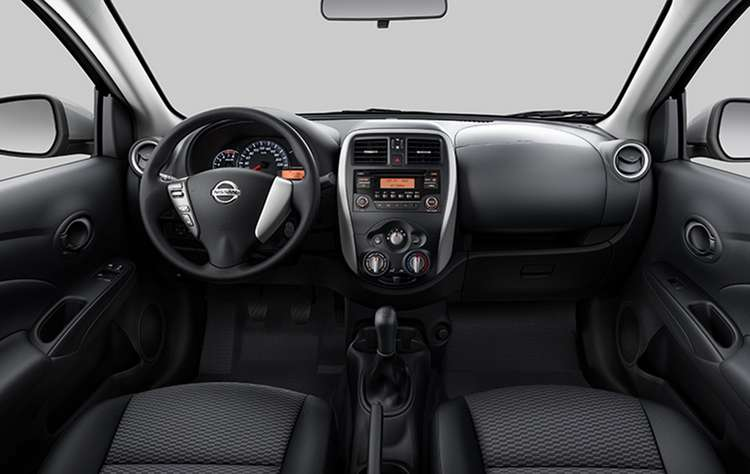 Usado da vez: Nissan Versa 2015 é tamanho família