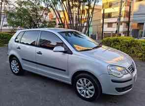 Volkswagen Polo I Motion 1.6 Total Flex 5p em Belo Horizonte, MG valor de R$ 28.800,00 no Vrum