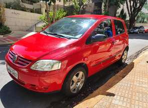 Volkswagen Fox Plus 1.6mi/ 1.6mi Total Flex 8v 4p em Belo Horizonte, MG valor de R$ 19.750,00 no Vrum