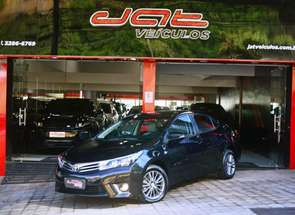 Toyota Corolla Xei 2.0 Flex 16v Aut. em Belo Horizonte, MG valor de R$ 81.900,00 no Vrum