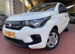 Fiat Mobi Like 1.0 Fire Flex 5p. em Goiânia, GO valor de R$ 44.900,00 no Vrum