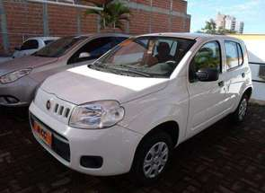Fiat Uno Vivace 1.0 Evo Fire Flex 8v 3p em Londrina, PR valor de R$ 22.500,00 no Vrum