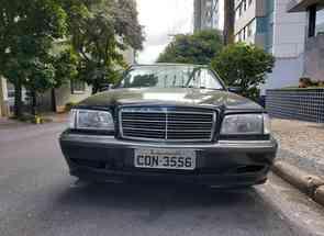 Mercedes-benz C-240 Elegance 2.4 em Belo Horizonte, MG valor de R$ 27.000,00 no Vrum