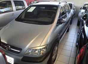 Chevrolet Zafira Eleg.2.0 Mpfi Flexpower 8v 5p Aut em Cabedelo, PB valor de R$ 37.900,00 no Vrum