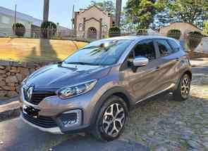 Renault Captur Intense 1.6 16v Flex 5p Aut. em Belo Horizonte, MG valor de R$ 80.000,00 no Vrum