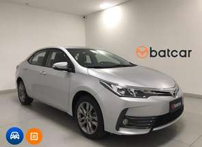 Toyota Corolla Xei 2.0 Flex 16v Aut. em Brasília/Plano Piloto, DF valor de R$ 90.000,00 no Vrum