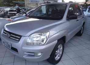 Kia Motors Sportage LX 2.0 16v 142cv 5p em João Pessoa, PB valor de R$ 34.900,00 no Vrum
