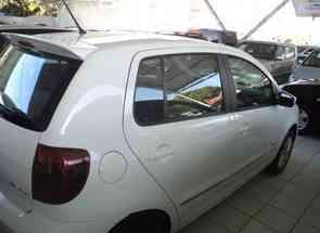 Volkswagen Fox 1.6 MI I Motion Total Flex 8v 5p em Cabedelo, PB valor de R$ 33.900,00 no Vrum
