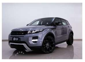 Land Rover Range R.evoque Dynamic Tech 2.0 Aut 3p em Ipatinga, MG valor de R$ 135.900,00 no Vrum