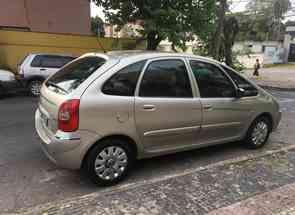 Citroën Xsara Picasso Exclusive 2.0 16v Aut. em Belo Horizonte, MG valor de R$ 19.000,00 no Vrum