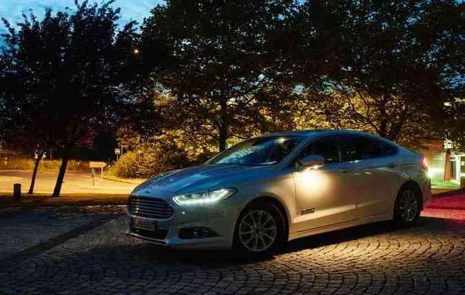(foto: Ford/ divulgação)