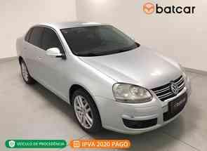 Volkswagen Jetta 2.5 20v 150/170cv Tiptronic em Brasília/Plano Piloto, DF valor de R$ 29.500,00 no Vrum