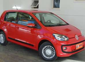 Volkswagen Up! Move 1.0 Tsi Total Flex 12v 5p em Brasília/Plano Piloto, DF valor de R$ 37.800,00 no Vrum