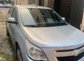 Chevrolet Cobalt Ltz 1.4 8v Flexpower/Econoflex 4p em Belo Horizonte, MG valor de R$ 20.000,00 no Vrum