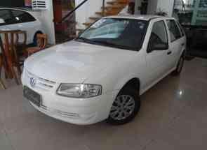Volkswagen Gol City (trend) 1.0 MI Total Flex 8v 4p em Londrina, PR valor de R$ 20.500,00 no Vrum