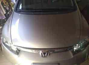 Honda Civic Sedan Lxs 1.8/1.8 Flex 16v Mec. 4p em São Paulo, SP valor de R$ 26.800,00 no Vrum