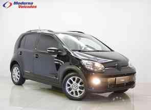 Volkswagen Up! Cross 1.0 T. Flex 12v 5p em Belo Horizonte, MG valor de R$ 41.900,00 no Vrum