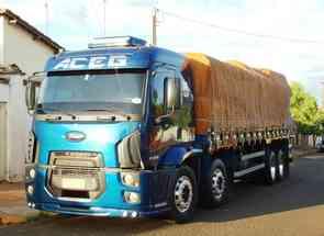 Ford Cargo 2429 e 6x2 Turbo 2p (diesel)(e5) em Belo Horizonte, MG valor de R$ 120,00 no Vrum