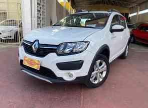 Renault Sandero Step. Easy R Dyn. Flex 1.6 16v em Goiânia, GO valor de R$ 57.900,00 no Vrum