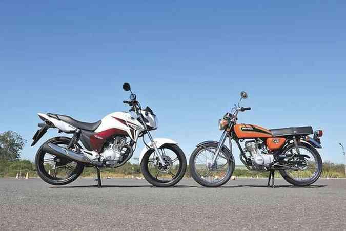 A oitava geração traz modificações de estilo significativas em relação ao modelo lançado em 1976