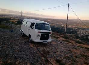 Volkswagen Kombi Standard 1.4 MI Total Flex 8v em Santa Luzia, MG valor de R$ 26.000,00 no Vrum