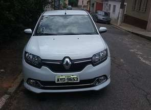 Renault Logan Dyna. Easyr Hi-flex 1.6 8v em Timóteo, MG valor de R$ 34.000,00 no Vrum