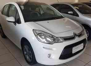 Citroën C3 Tendance Pure Tech 1.2 Flex 12v Mec. em Londrina, PR valor de R$ 48.900,00 no Vrum