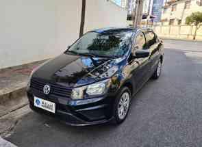 Volkswagen Voyage 1.6 Msi Flex 8v 4p em Belo Horizonte, MG valor de R$ 53.200,00 no Vrum