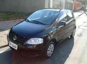 Volkswagen Fox 1.0 MI Total Flex 8v 5p em Belo Horizonte, MG valor de R$ 28.000,00 no Vrum