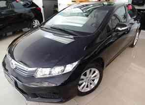 Honda Civic Sedan Lxs 1.8/1.8 Flex 16v Aut. 4p em Londrina, PR valor de R$ 54.500,00 no Vrum