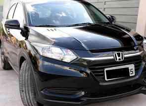 Honda Hr-v LX 1.8 Flexone 16v 5p Aut. em Atibaia, SP valor de R$ 65.000,00 no Vrum