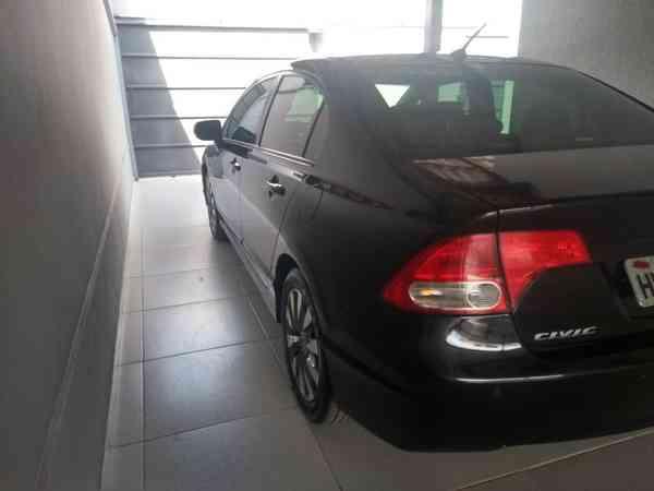 Honda Civic Sed. Lxl/Lxl Se 1.8 Flex 16v Mec. 2010 R$ 34.500,00 MG VRUM