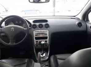 Peugeot 308 Allure 2.0 Flex 16v 5p Aut. em Londrina, PR valor de R$ 47.900,00 no Vrum