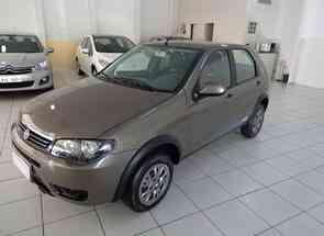 Fiat Palio Way 1.0 Fire Flex 8v 5p em Londrina, PR valor de R$ 28.900,00 no Vrum