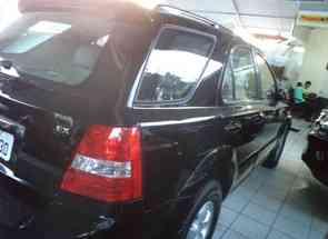 Kia Motors Sorento 3.5 V6 24v 278cv 4x4 Aut. em Cabedelo, PB valor de R$ 51.900,00 no Vrum