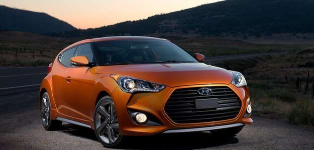 Versão turbo entrega 186 cv de potência: nunca foi oferecido no Brasil - Hyundai/divulgação