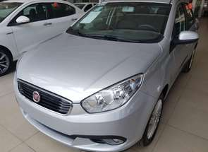 Fiat Grand Siena Attractive 1.0 Flex 8v 4p em Pouso Alegre, MG valor de R$ 34.205,00 no Vrum