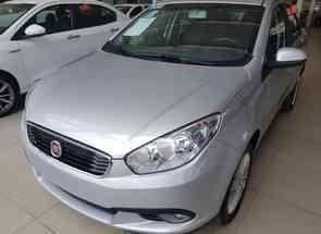 Fiat Grand Siena Attractive 1.0 Flex 8v 4p em Pouso Alegre, MG valor de R$ 34.205,00 no Vrum