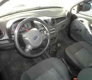 Ford Ka V V St Flex P