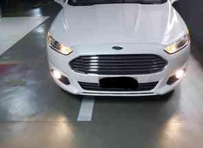 Ford Fusion 2.5l I-vct Flex Aut. em Brasília/Plano Piloto, DF valor de R$ 66.000,00 no Vrum