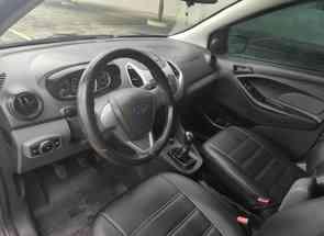 Ford Ka 1.0 Se/Se Plus Tivct Flex 5p em Muriaé, MG valor de R$ 30.000,00 no Vrum