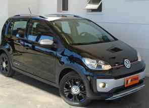 Volkswagen Up! Cross 1.0 Tsi Total Flex 12v 5p em Brasília/Plano Piloto, DF valor de R$ 52.800,00 no Vrum