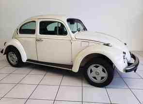 Volkswagen Fusca em Belo Horizonte, MG valor de R$ 30.000,00 no Vrum