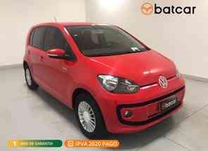 Volkswagen Up! Move 1.0 Tsi Total Flex 12v 5p em Brasília/Plano Piloto, DF valor de R$ 37.500,00 no Vrum