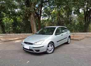 Ford Focus 2.0 16v/Se/Se Plus Flex 5p Aut. em Belo Horizonte, MG valor de R$ 27.900,00 no Vrum