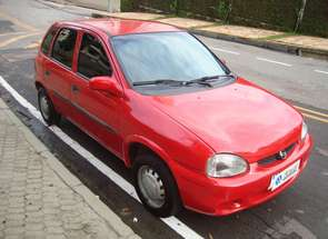Chevrolet Corsa Wind 1.0 Mpf/Milleniumi/ Efi 4p em Belo Horizonte, MG valor de R$ 10.500,00 no Vrum