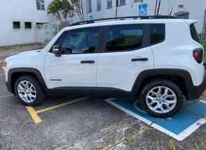Jeep Renegade Sport 1.8 4x2 Flex 16v Mec. em Belo Horizonte, MG valor de R$ 68.000,00 no Vrum