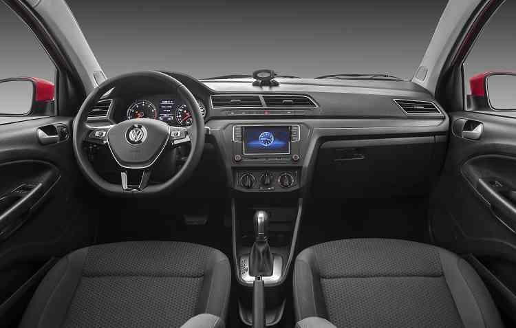Implementação do novo câmbio automático começou com os esportivos Golf e Golf Variant. Investida promete agradar. Foto: Volkswagen / Divulgação -